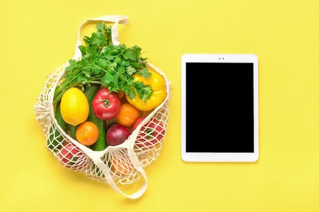 Different health food Premium Photo