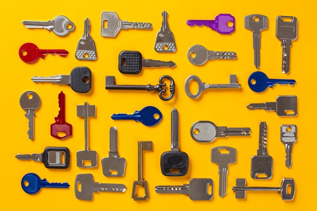 Locksmith companies