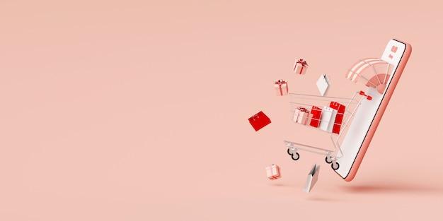 Background Image Digital Marketing Banner