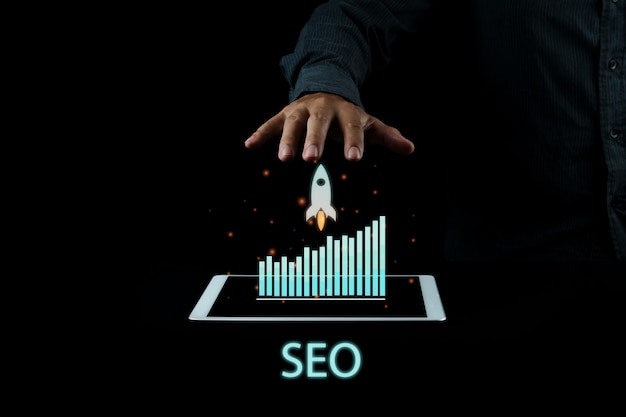 Corporate SEO Services to Keep Your Company on Top of Your Competitors