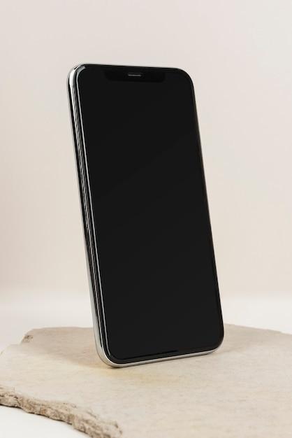 Макет экрана мобильного телефона Бесплатные Фотографии