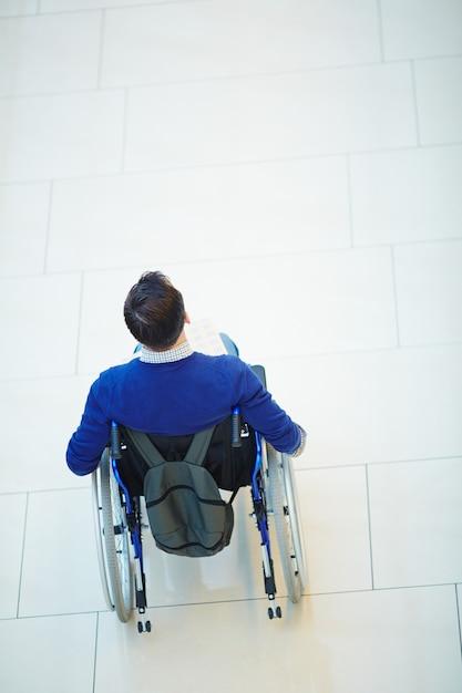 Disability Free Photo