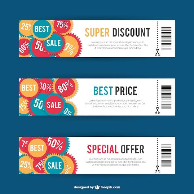 Discount Card Psd Discount Card Templates
