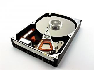 Жесткий диск, diskdrive Бесплатные Фотографии