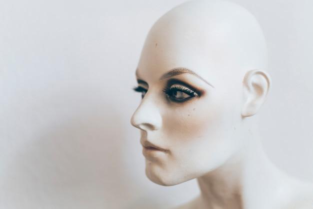 Display dummy mannequin Premium Photo