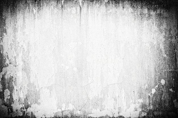 Distressed black grunge dark messy background Premium Photo