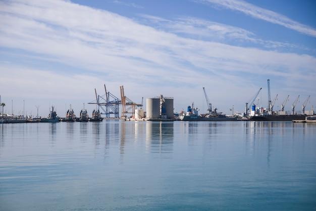 Docks Free Photo