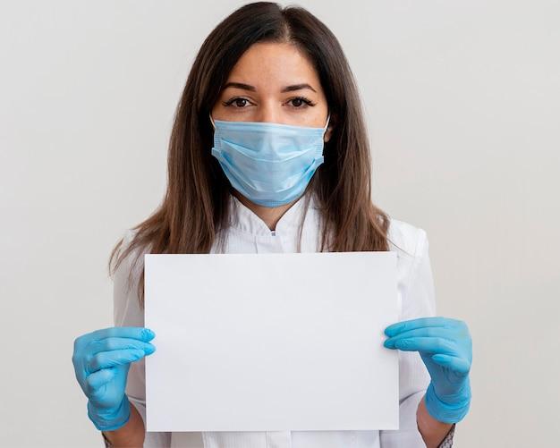 Доктор в маске для лица Бесплатные Фотографии