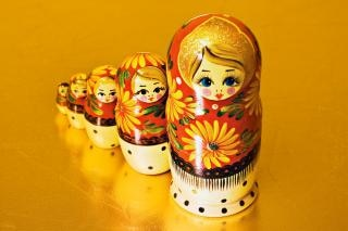 dolls , matrioshka Free Photo