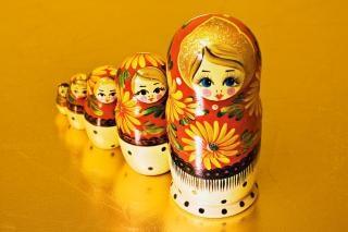 Dolls , matrioshka Free Photo