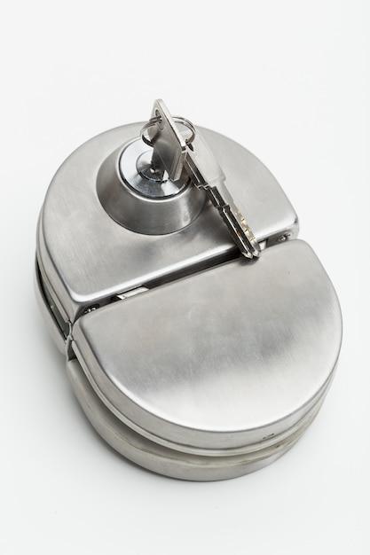 Doors and accessories - industrial Premium Photo