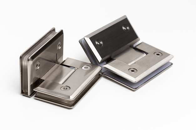 Doors and accessories Premium Photo