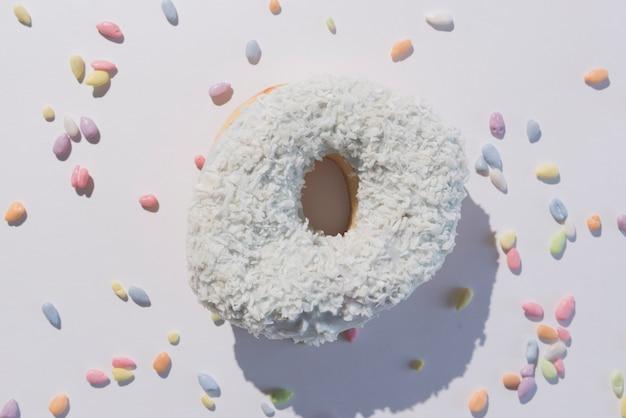 Doughnut Free Photo