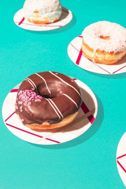 Doughnuts Free Photo