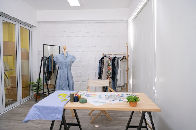 Dressmaker Premium Photo