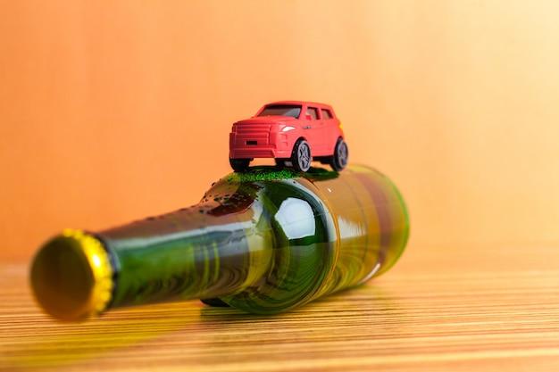 Drink driving Premium Photo
