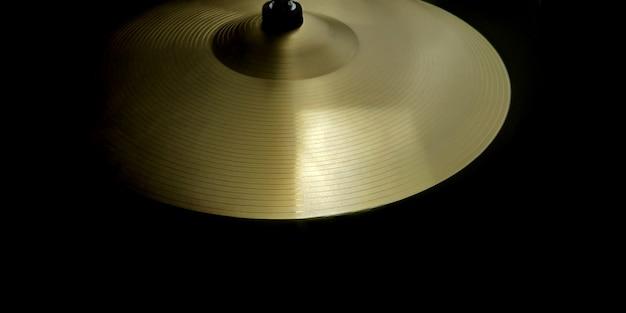 Drums set Premium Photo