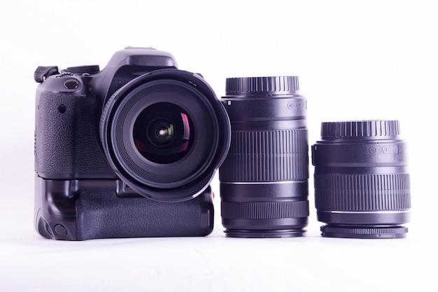Dslr Premium Photo
