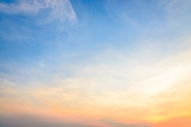 Сумрак красочный драматический желтый вс Бесплатные Фотографии