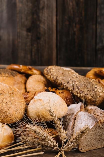 Hrono peciva dozvoljena su za doručak i prave se od integralnih brašana
