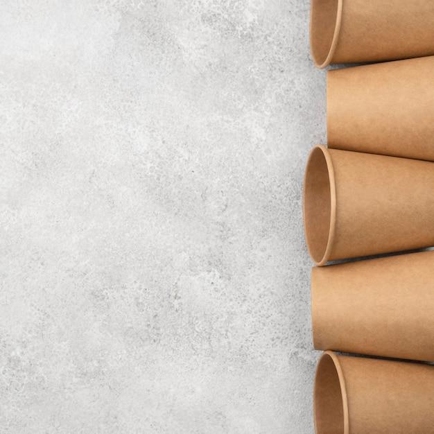 Экологичная одноразовая посуда Бесплатные Фотографии