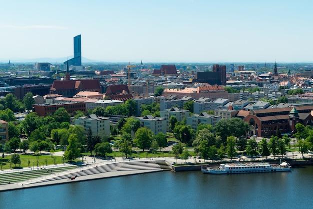 Editorial image of  wroclaw Premium Photo