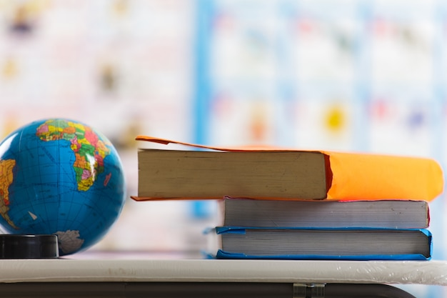 Education Premium Photo