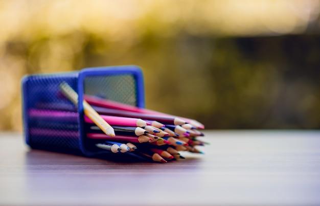 Educational equipment Premium Photo