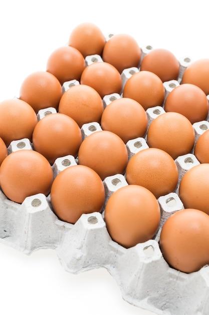 Eggs Free Photo