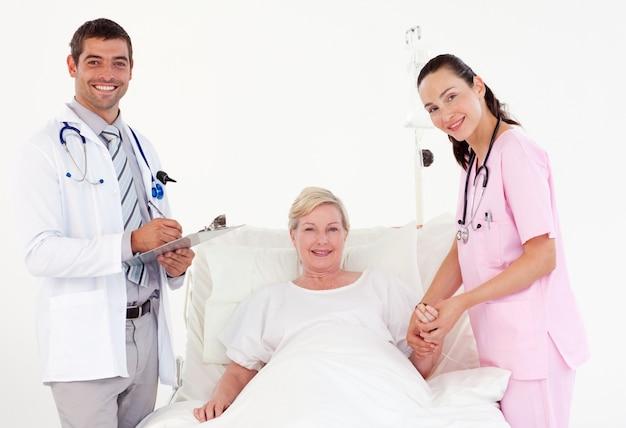 Лечение проходит в комфортных условиях