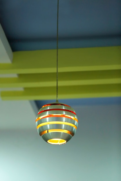 Electric Jhumar In Home Decore Photo Premium Download