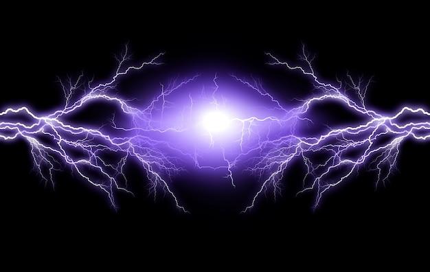 Electric lighting Premium Photo
