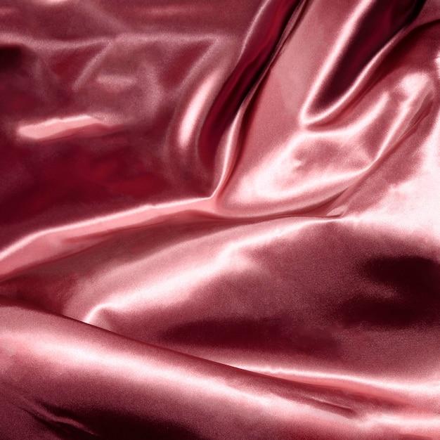Concetto di seta elegante e astratto Foto Gratuite