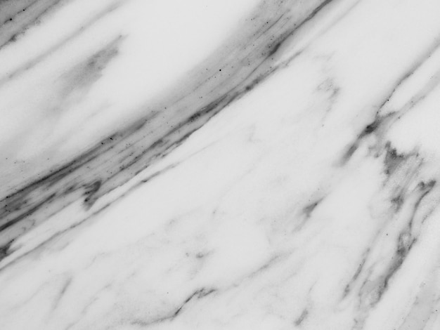 Elegant white marble background Premium Photo