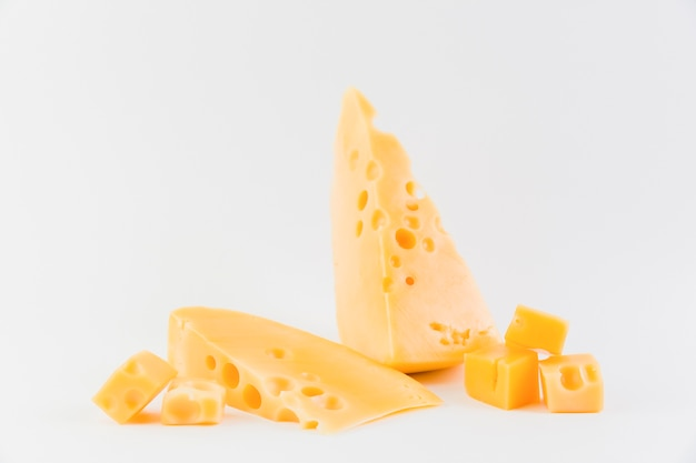 Emmental cheese Free Photo