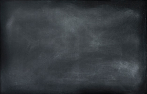 Empty blackboard Free Photo