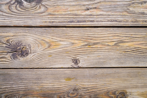 Empty desk board timber texture Free Photo