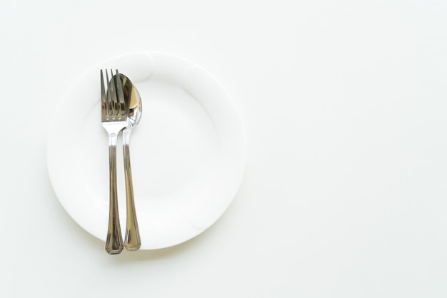 Empty dish Free Photo