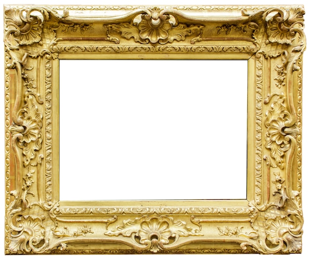 Empty frame Premium Photo
