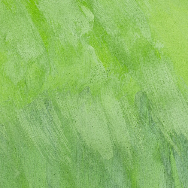Empty monochromatic green painted background Free Photo