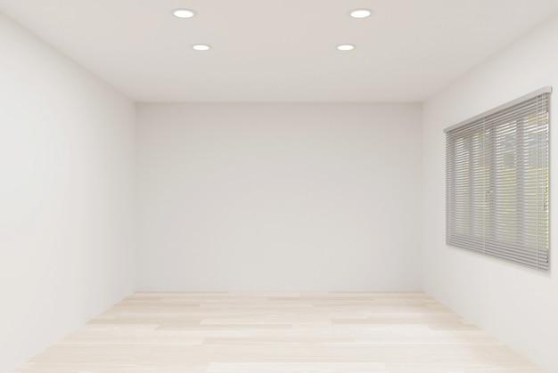 Empty room for meeting or activities Premium Photo