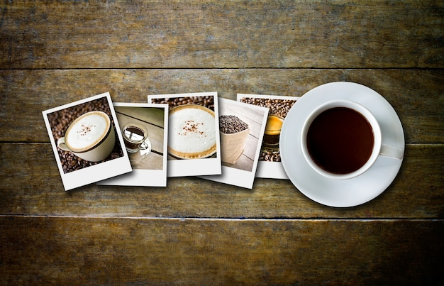 energy frame wooden cup note Free Photo