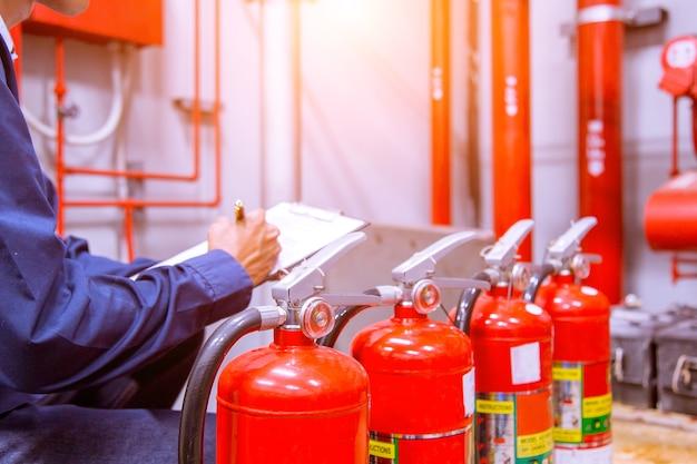 Правильный расчёт пожарной категории помещений
