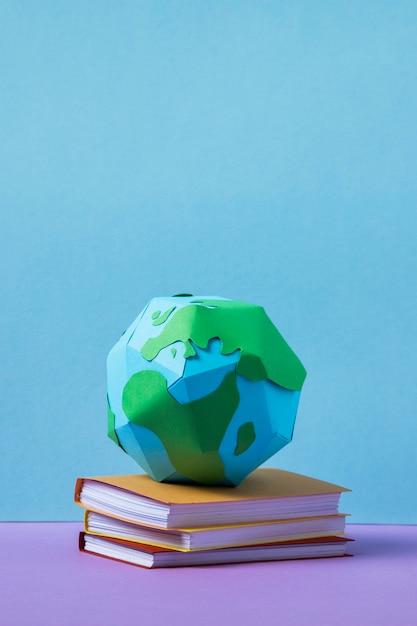 Концепция дня экологического образования Бесплатные Фотографии