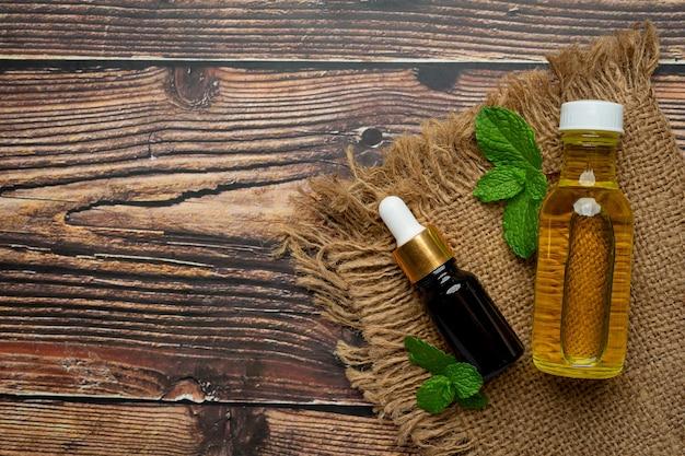 pepermintový olej, Pepermintový olej: aké sú jeho výhody a načo slúži?