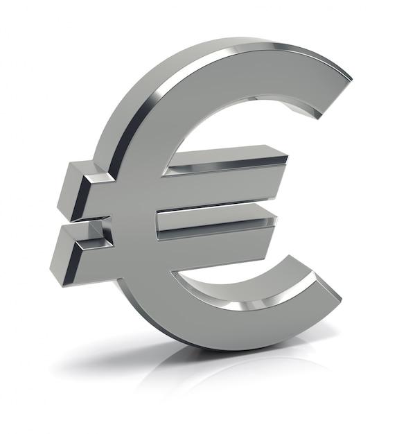 Euro Sign Symbol Photo Premium Download
