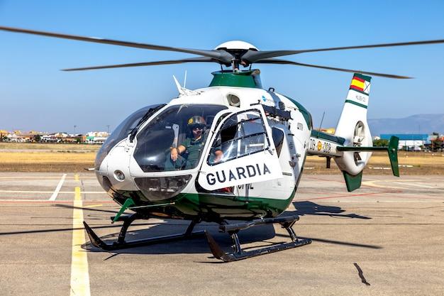 Eurocopter Premium Photo