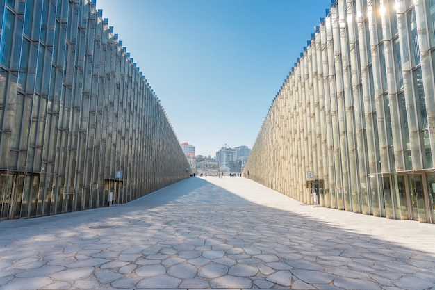 Ewha Womans University In Seoul South Korea It Is A Famous