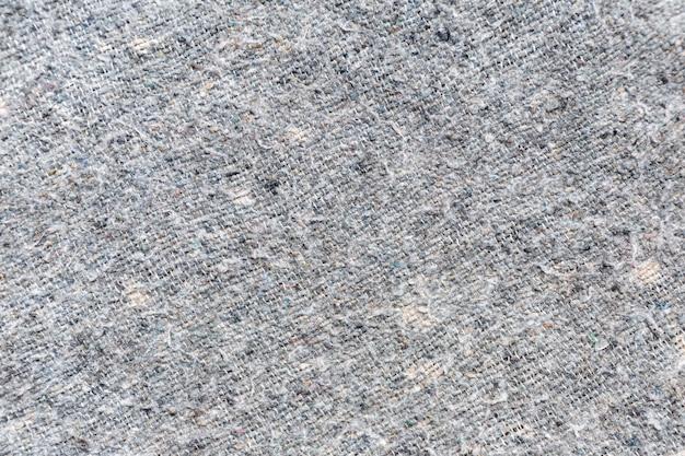 Текстура ткани или фон ткани. швейная фабрика из ткани для дизайна. Premium Фотографии