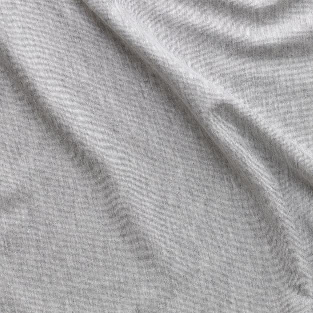 Ткань волны фоновой текстуры - крупным планом текстильного фона Бесплатные Фотографии